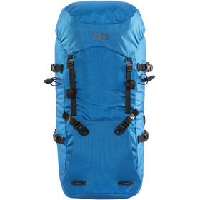 Jack Wolfskin Mountaineer 42 Backpack blue